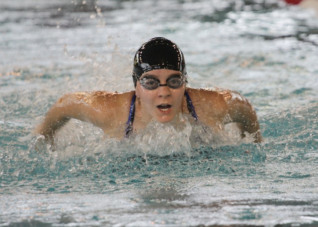 tisca swimming meet results